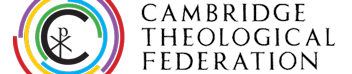 Cambridge Theological Federation Retina Logo