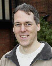Mat Ridley