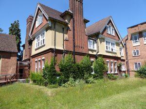 Margaret Beaufort Institute