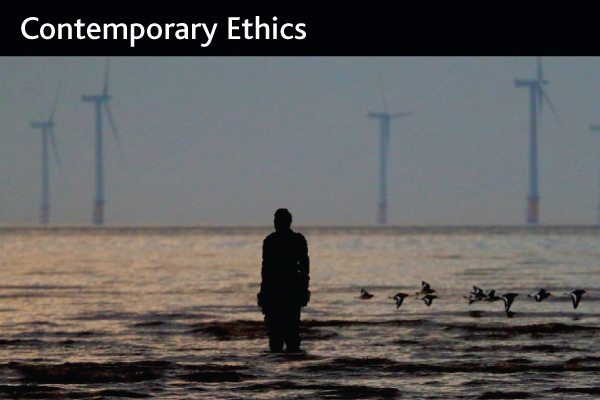 Contemporary Ethics