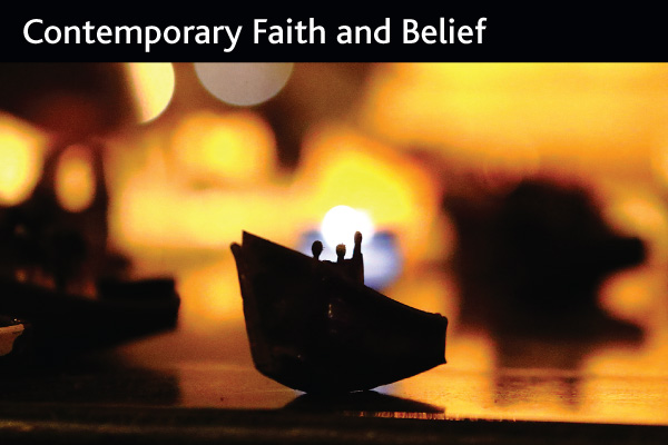 Contemporary Faith and Belief