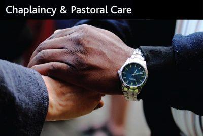 Pastoral Care & Chaplaincy